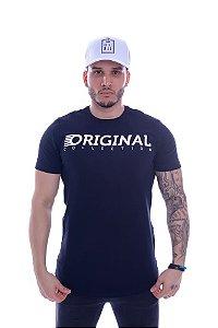 Camiseta OC Exclusive Rapid Preto