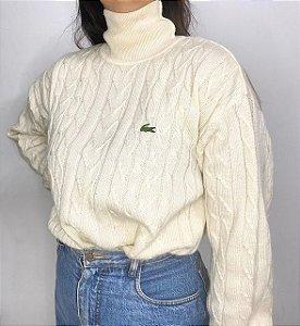 Blusão Lacoste