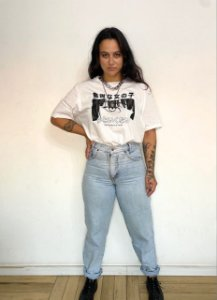 Mom Jeans Love Story