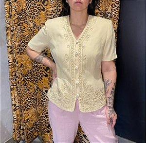 Blusa Chique