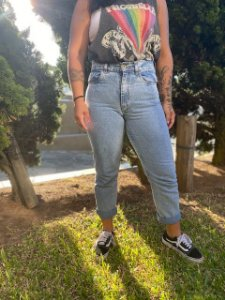 Mom Jeans Autoral