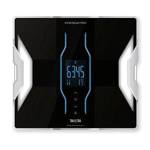 Balança de Bioimpedância Tanita RD-901 InnerScan Pro multifrequencial para análise corporal segmentar via bluetooth