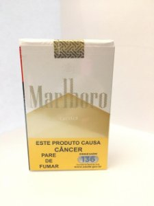 Marlboro Light Maço