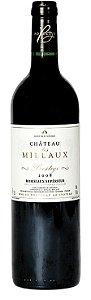 Chateaux Les Millaux Bordeaux Superior Prestige