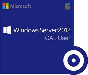 Windows Server CAL  de acesso ao usuário ( R18-04281)