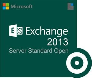 Microsoft Exchange Server Standard 2013 Open