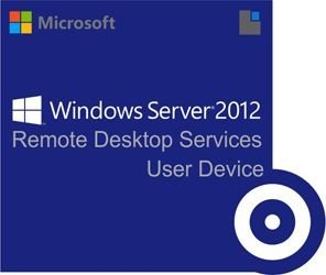 Microsoft Windows Remote Desktop Services 2012 User Devices