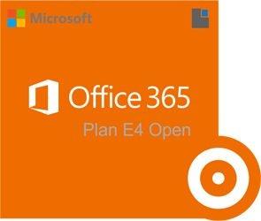 Office 365 Plan E4 Open
