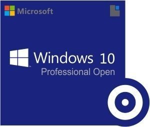 Windows 10 Pro Open