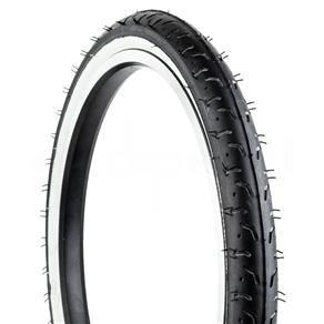 Pneu Kenda Slick C/ Faixa Branca K90 26 X 1.95 - Bike