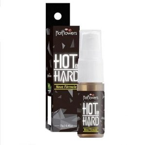 Hot Hard