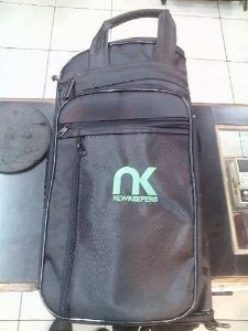 Bag New Keepers Eco Baquetas - Mochila