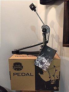 Pedal de Bumbo Bateria P400 Reforçado Mapex