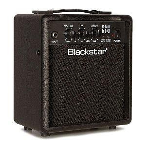 Cubo Amplificador Para Guitarra 10w Blackstar Lt-echo 10