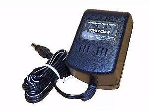 Fonte De Alimentação para Power Click Ps-01 Amplificador De Fones