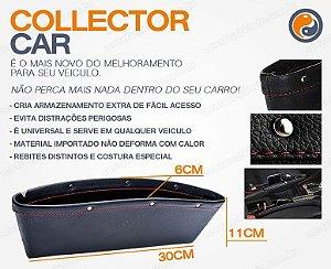 2 COLLECTOR CAR  Porta Treco Veicular Todos Modelos De Carros