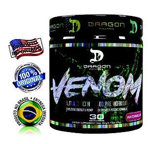 Venom Pre-treino Ultra Concentrado
