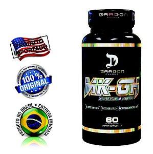 MK-GH - Poderoso Ciclo Anabolico