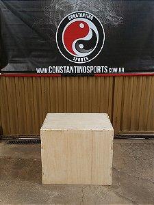 KIT CAIXAS PLYO BOX de 30 cm 45 cm e 60 cm