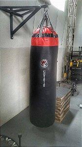 SACO DE PANCADA SUPERBAG 1,80 MTS X 50 CM  2 T. Cheio
