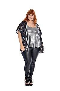 Kimono Plus Size Luas