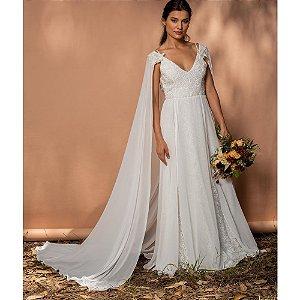 Vestido de Noiva Vita