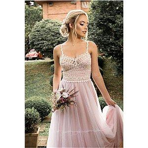 Vestido de Noiva Carmine