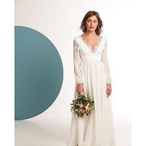 Vestido de Noiva Dana