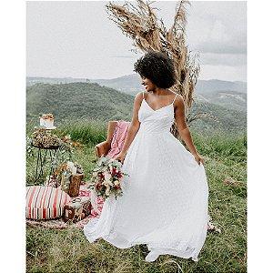 Vestido de Noiva Brisa