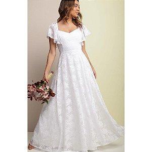 Vestido de Noiva Rubi