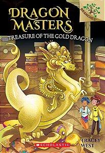 Dragon Masters: Treasure of the Gold Dragon