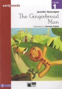 Gingerbread Man (Earlyreads)