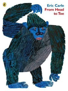 FROM HEAD TO TOE- PENGUIN BOOKS