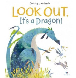 Look out, it's a Dragon!