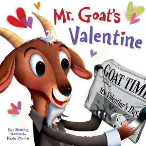 MR GOAT'S VALENTINE