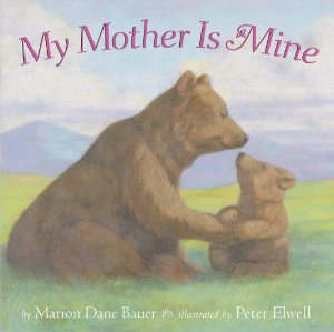 MY MOTHER IS MINE- BIG BOOK