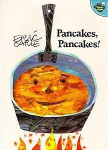 Pancakes Pancakes Eric Carle