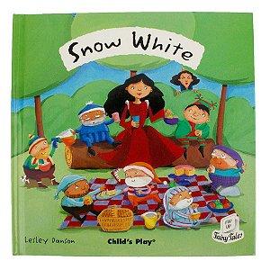 SNOW WHITE FLIP-UP