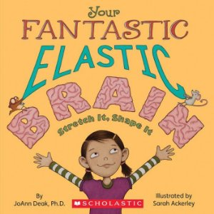 YOUR FANTASTIC ELASTIC BRAIN