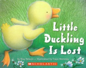 LITTLE DUCKLING IS LOST