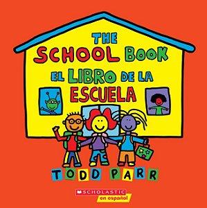 The School Book / El libro de la escuela