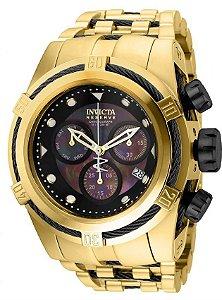 Relógio Invicta Reserve Bolt 12737 Masculino Original