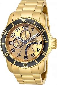 Relógio Invicta Pro Diver 15343 Original