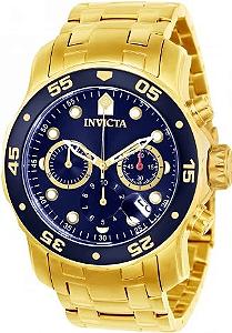 Relógio Invicta Pro Diver 21923 Original