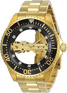 Relógio Invicta Pro Diver 24694 Original
