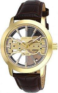 Relógio invicta Objet D Art 25266 Original