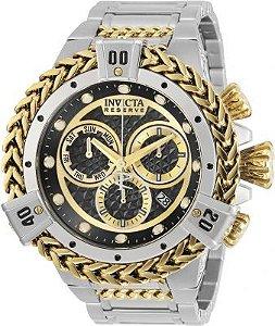 Relógio invicta Reserve Herc 30542 Original