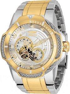 Relógio invicta Bolt Automático 31175 Original