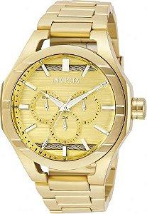 Relógio invicta Bolt Masculino 31829 Original