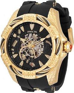 Relógio invicta Bolt Masculino 32325 Original